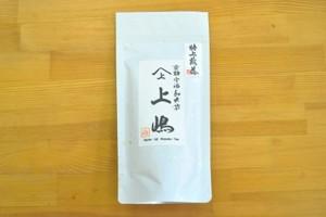 宇治和束茶 特上煎茶 80g