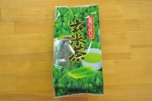 元気いっぱい! 玄米茶 200g