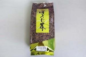 京都宇治和束町 無農薬 ほうじ茶 200g