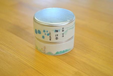 京都宇治和束茶 抹茶 雅 20g