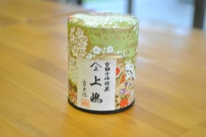 京都宇治和束茶 抹茶 天伯 30g